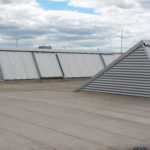 commercial roofing in el paso offered by roof toppers