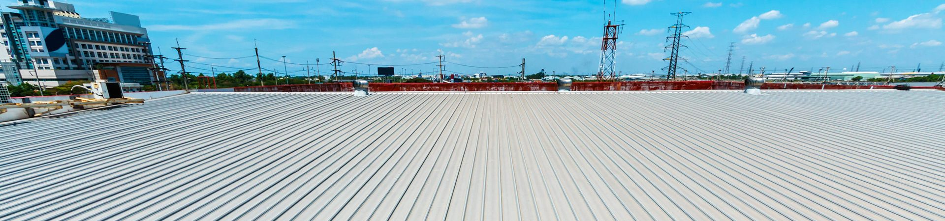 Roof Toppers Commercial Roofing