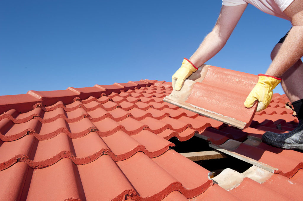 roof shingles in el paso