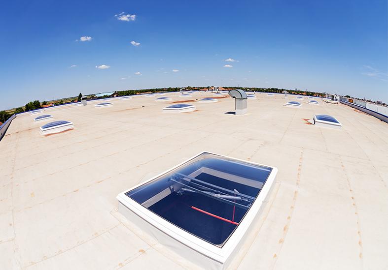 roofing skylight